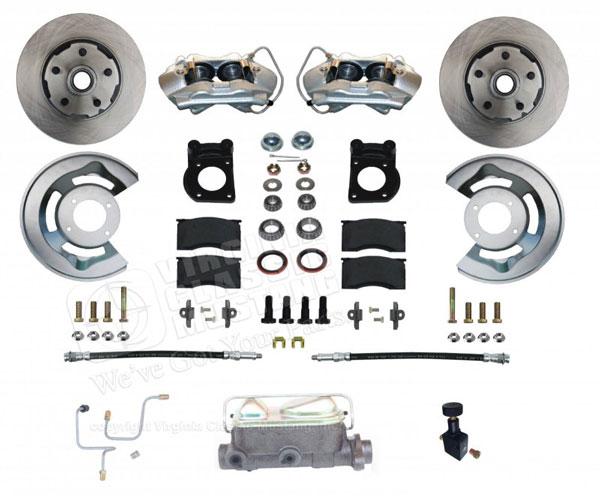 Brake Conversion Kits