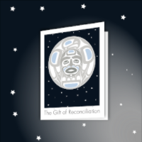 Order your Gift of Reconciliation Holiday Cards now!