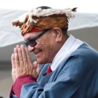 Chief Joseph to speak at Christ Church Cathedral