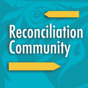 Reconciliation Canada Blog