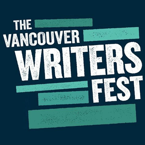 Reconciliation Canada team at Vancouver Writers Fest