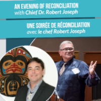 Evening of Reconciliation - Whitehorse