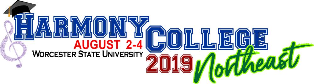 Harmony College NE 2018