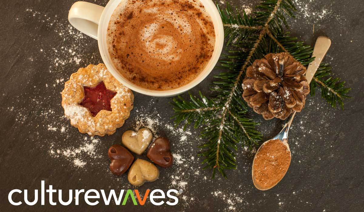 CultureWaves Snapshot on Holiday Snacking