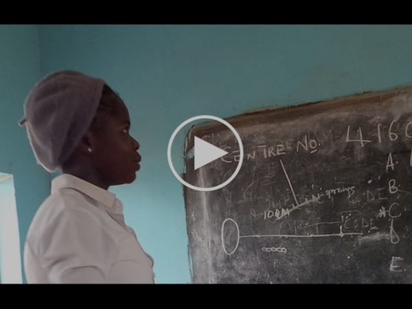 """Down, Down the Road"": Empowering Adolescent Girls with Health Knowledge in Nigeria"