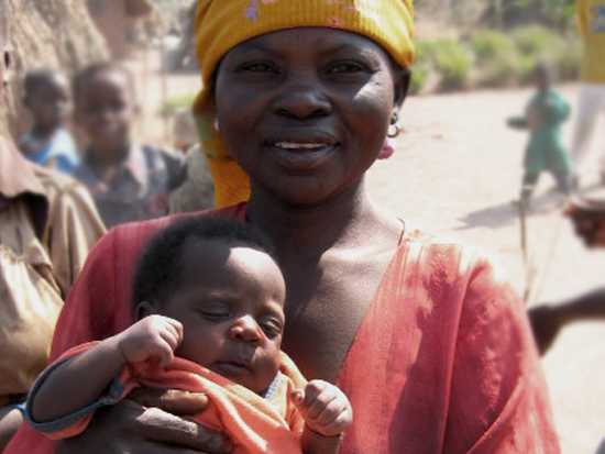 Integrated Health Project, DRC
