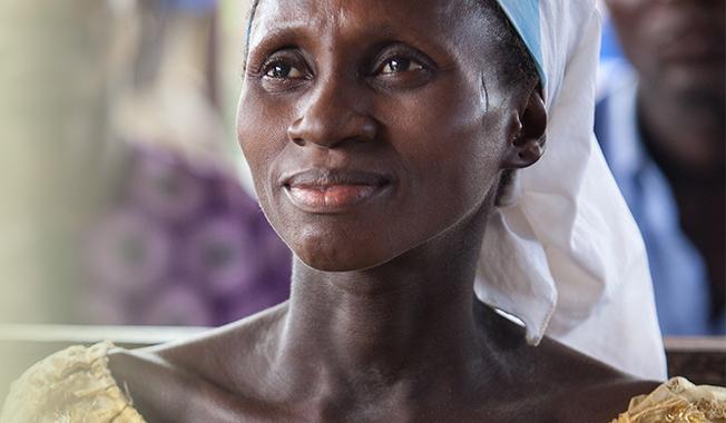 Nigeria. (Photo: Gwenn Dubourthournieu)