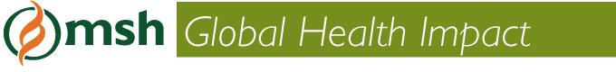 MSH Global Health Impact