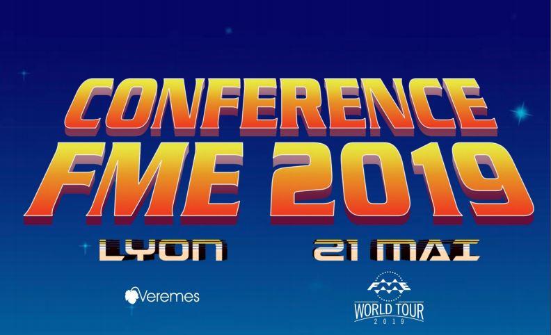 Conférence FME 2019