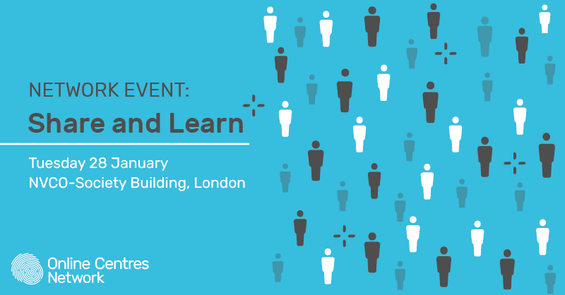 NETWORK EVENT: Share and Learn