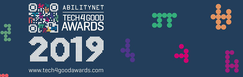 Tech4Good awards 2019