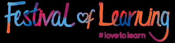 Festival of learning, #LoveToLearn