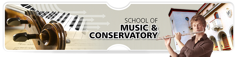 Visit the NWU School of Music website