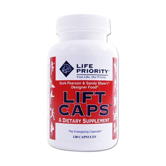 Lift Caps