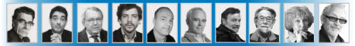 Prominente Vrienden van The Rights Forum