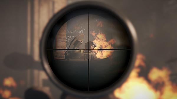 New scopes