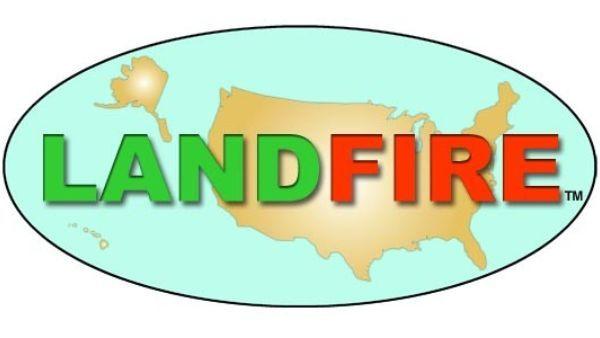 LANDFIRE Logo