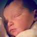 Baby Ana Sofia Barahona