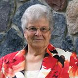 Eleanor Nafziger