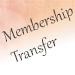 membership transfer
