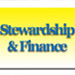 From the stewardship and Finance