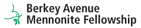 Berkey Avenue Mennonite Fellowship
