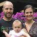 Neil, Elizabeth & Abby