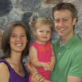 Stephanie & Aaron Wieand