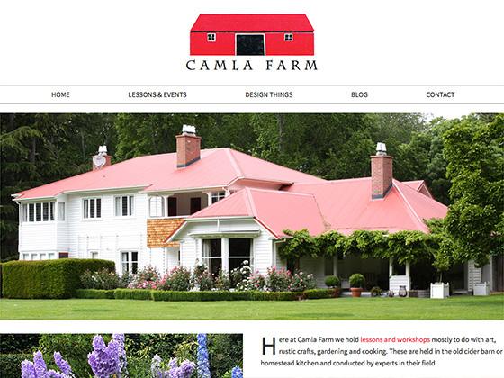 Camla Farm