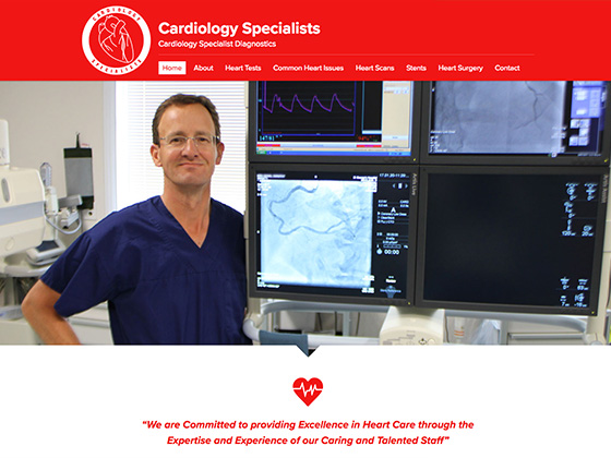 Cardiology Specialists