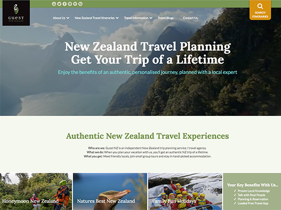 Guest New Zealand