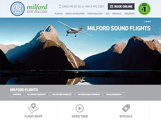 Air Milford