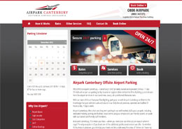 Airpark Canterbury
