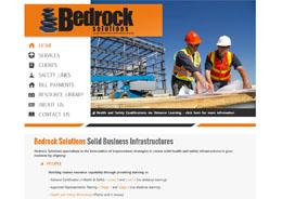 Bedrock Solutions