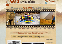 Go Wild Productions