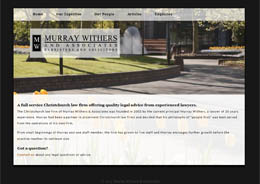 Murray Withers and Associates