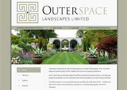 Outerspace Landscapes