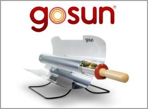 GoSun Solar Stoves