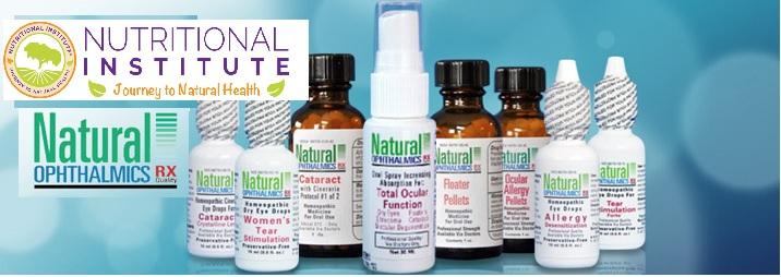 NaturalOphthalmics
