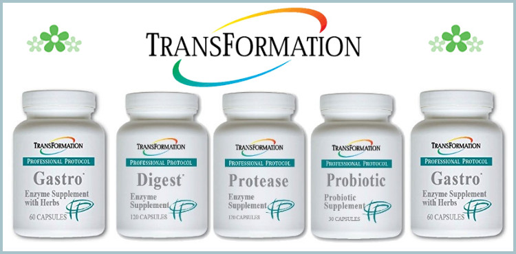 Transformation Enzymes