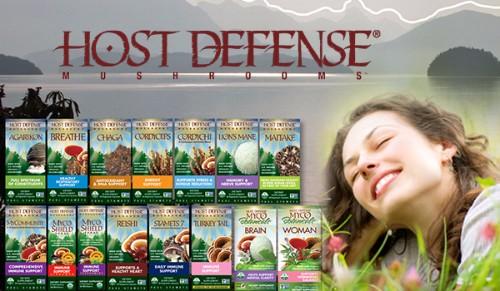 Host Defense