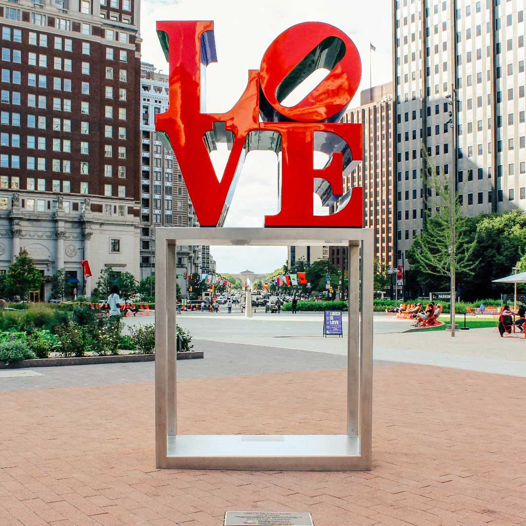 Love Stature