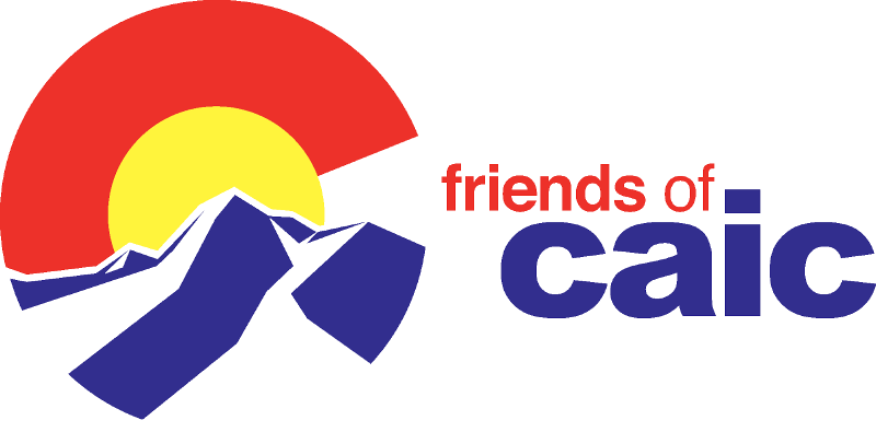 Friends of CAIC logo
