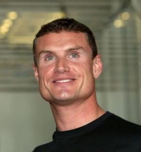 David Coulthard motivational speaker