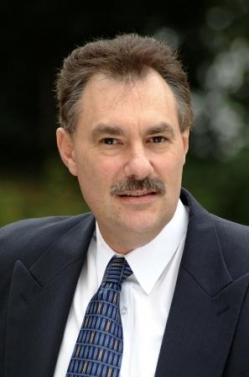 Frank Furness motivational speaker