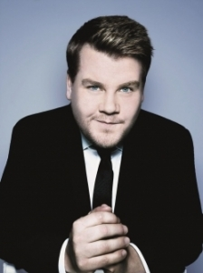 James Corden Comedy Host