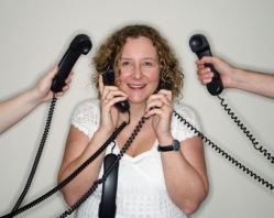 Liz Jackson MBE motivational speaker