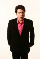 Michael McIntyre Comedy Host