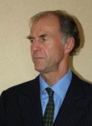 Sir Ranulph Fiennes Motivational Speaker