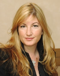 Karren Brady motivational speaker